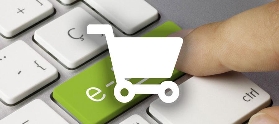 La vente en ligne