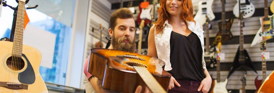 choisir instrument de musique