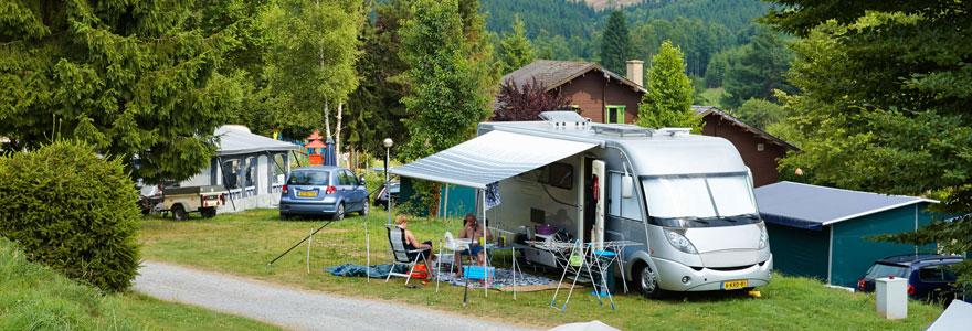 accessoire pour caravane et camping-cars