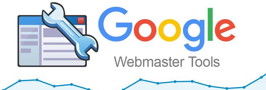 Google Webmaster Tools à son site internet