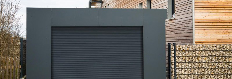porte ou le bon portail pour son garage