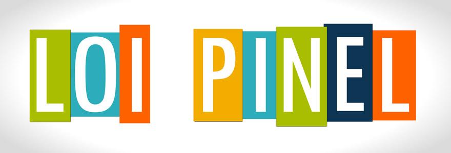 réduction d'impôt en loi Pinel