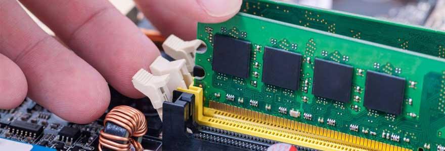 RAM de pc portable