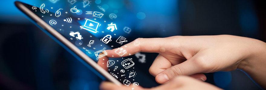 assurer vos appareils multimédia et objets connectés