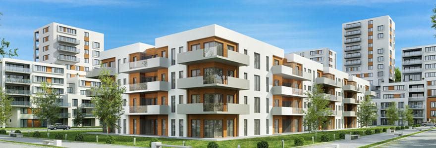 les offres d'achat d'appartement neuf à Hauts-de-Seine