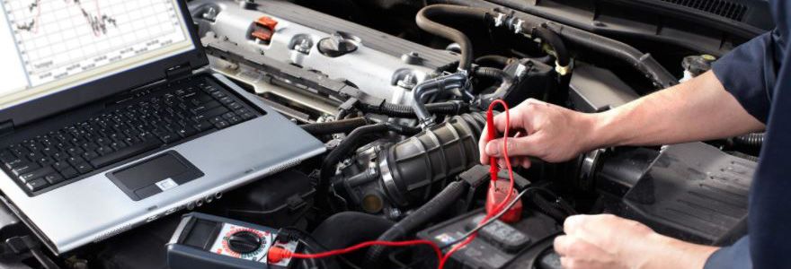 valise diagnostic auto
