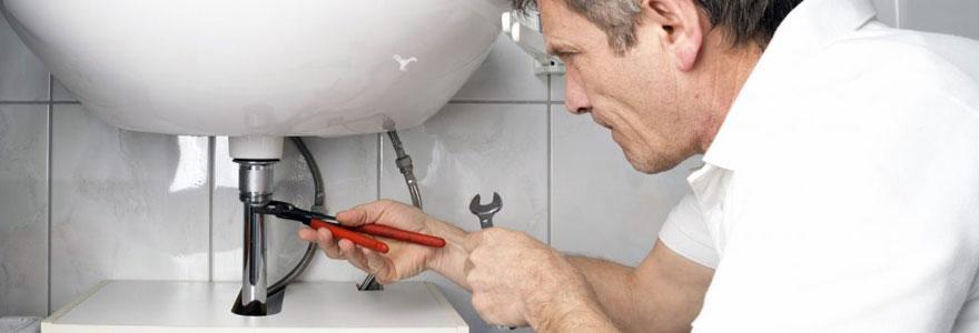 Faire appel aux services d'un plombier de confiance