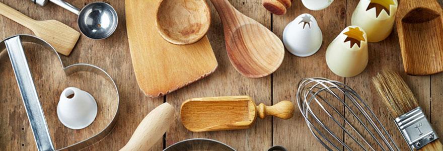 Les ustensiles indispensables à avoir dans sa cuisine