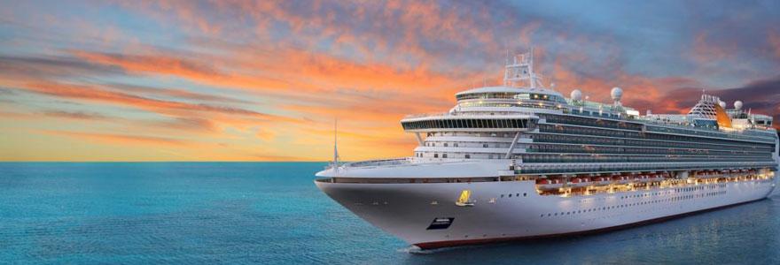 Voyages en ferry
