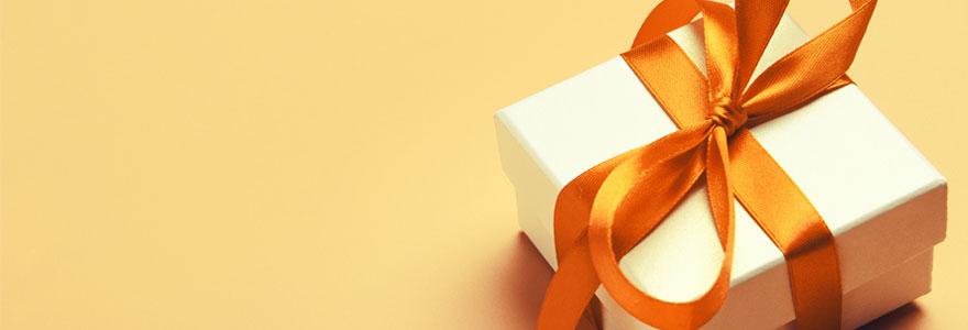 cadeau original et unique