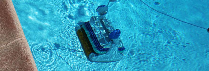 Opter pour un robot de piscine électrique