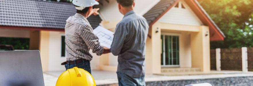 Constructeur de maisons individuelles haut de gamme