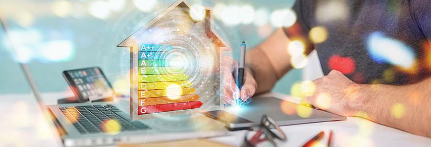 économies durables d'énergie