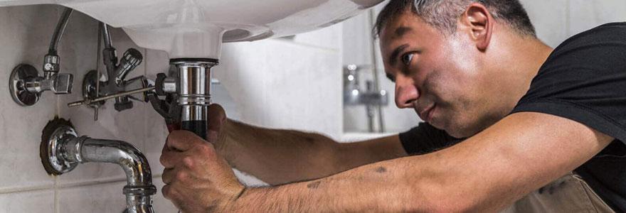 Services de plomberie pas chers à Malakoff