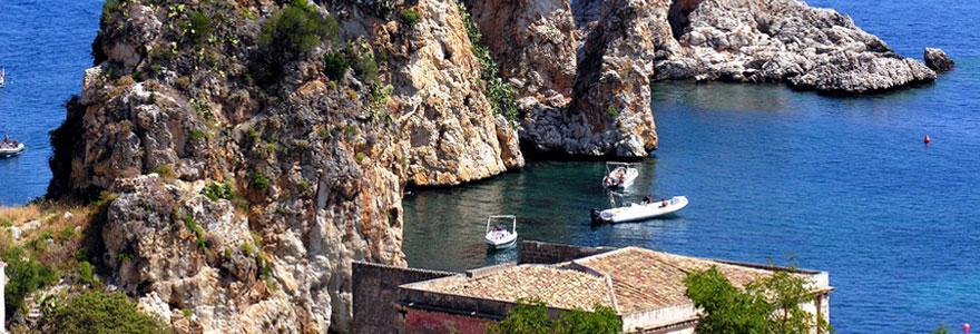 Bien organiser son voyage en Sicile