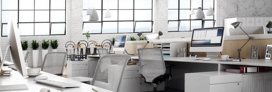 Choisir le bon mobilier pour aménager vos locaux