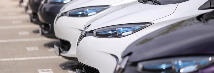 Voitures Renault d'occasion à vendre
