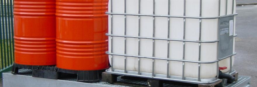 cuves plastiques 1000 litres